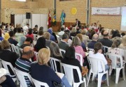 Içara irá realizar a IX Conferência Municipal de Assistência Social