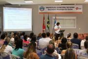 Içara: Propostas são elencadas na 7ª Conferência Municipal de Saúde