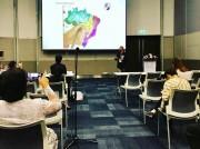 Atividade prática de alunos do Quintino é exposta em evento na Tailândia