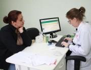 Mais de 600 mil procedimentos realizados nas Unidades de Saúde