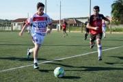 Copa Via Sports inicia com cinco partidas
