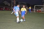 Entre Amigos e GE Gesso estreiam com vitória na Copa Via Sports