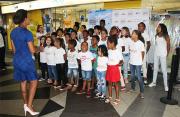 Coral Shekiná se apresenta no projeto Vozes em Canto