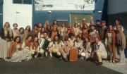 Içara: 50 anos da Associação Coral terá apresentações no Santuário