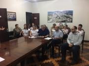 Governo de Urussanga suspende eventos públicos no município