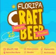 Floripa Craft Beer estreia sua edição de verão