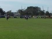 Equipe Sub-17 vence a quarta partida seguida no Catarinense
