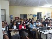 Curso de gestantes é iniciado em Urussanga