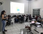 Social oferece curso de informática gratuito