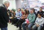 Governo de Balneário Rincão empossa 18 funcionários efetivos
