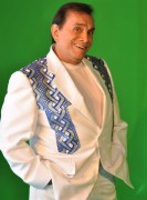 Circo Rakmer recebe o ex-trapalhão Dedé Santana em Criciúma