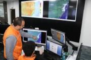 Defesa Civil de Santa Catarina desenvolve novo sistema de emissão de alertas