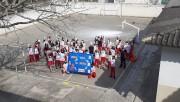 Alunos da escola Tranquilo Pissetti recebem projeto Defesa Civil na Escola