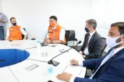 Defesa Civil do Estado debate projeto para a construção de nanossatélites em SC