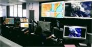 Defesa Civil de Santa Catarina reforça serviço de monitoramento climático