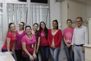 Outubro Rosa incentiva a conscientização na Satc