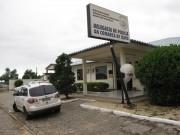 Ladrões são detidos ao tentar furtar residência no Bairro Boa Vista em Içara