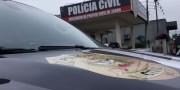 Polícia Civil prende segundo suspeito por tentativa de latrocínio e conclui inquérito