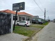 PM prende suspeito de fazer ameaça com arma em Balneário Rincão