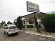 PM prende três homens suspeitos de furtarem veículo do Rio Grande do Sul