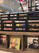 Shopping Della: mais uma edição da Feira de Vinil neste fim de semana