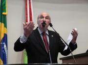 Deputado Mota vota a favor de abono em faltas de professores