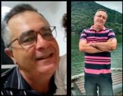 Sandro Bonfante foi encontrado na cidade de Cocal do Sul