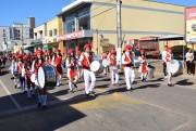 Jacinto Machado celebra 7 de Setembro com grande desfile cívico