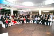 Jornal Içarense realiza o 2º Destaque Criciumense com sucesso