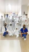 Dia da Enfermagem: uma data para celebrar os heróis do Hospital São José