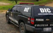 Autor de roubo e extorsão contra  mulheres em Criciúma pega 10 anos de reclusão