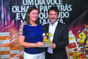 Representante da Ótica Diniz comenta sobre o Destaque Içarense 2018