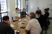 Bispo Dom Inácio emitiu nota sobre as missas e atividades pastorais da diocese