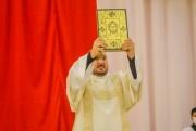 Ordenação Presbiteral do Diácono Claiton será no dia 16 na Igreja São Donato