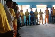 DNIT e Consórcio reuniram 9,7 mil trabalhadores para Educação Ambiental