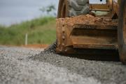 DNIT/SC avança na construção de vias laterais da BR-101 Sul catarinense