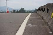 DNIT/SC deve finalizar pintura a frio em pistas da BR-101 nos próximos dias