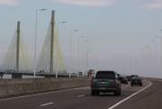 DNIT/SC fará trabalhos de manutenção na ponte Anita Garibaldi
