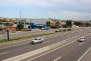 DNIT/SC faz repintura em sinalização da BR-101 entre Paulo Lopes a Laguna