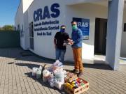 Igrejas fazem campanha de arrecadação de alimentos para os mais necessitados
