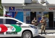 Polícia Militar comemora grande redução da criminalidade