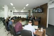 Vereadores aprovam em votação única o PPA 2018/2021