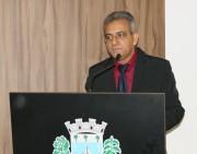 Poder Legislativo promove reunião sobre regularização fundiária