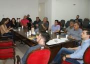 Frente Parlamentar pela SC-445 será criada pela Câmara de Içara