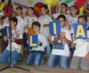 Festa da Família atrai centenas de pais em Maracajá