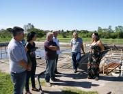 Vereadores buscam informações sobre serviços de distribuição de água