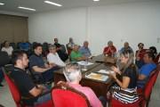 Vereadores de Içara solicitam obras de segurança na SC-445