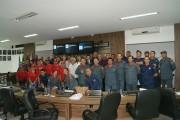 Legislativo presta reconhecimento às ações do Corpo de Bombeiros
