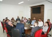 Reunião discute medidas para reduzir filas nas agências bancárias