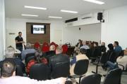 Histórico do processo do Plano Diretor é apresentado